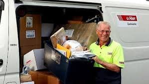 Parcel Delivery from Australia Post