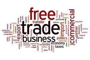 internation free trade