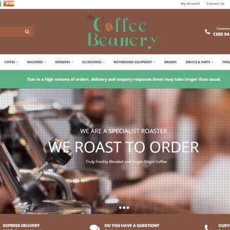 coffee-beanery