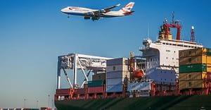 Ocean freight rates escalate