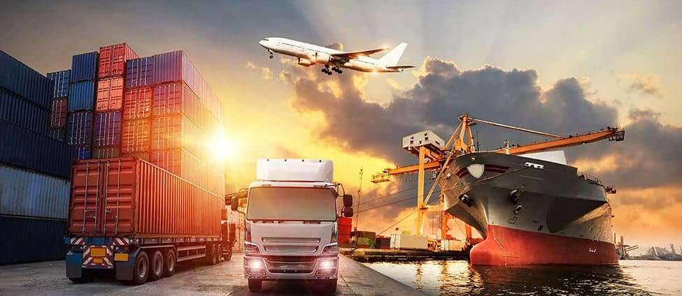Melbourne-Freight-Forwarders