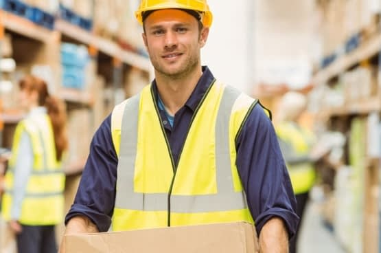 Manual Handling Training - Ergonomic Training