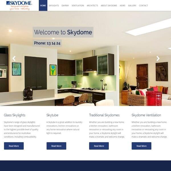 Building ecommerce websites