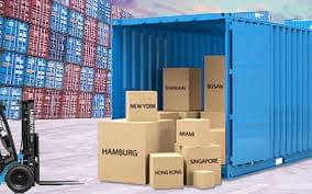 consolidate your shipments