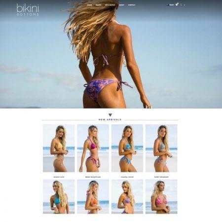 bikini-port